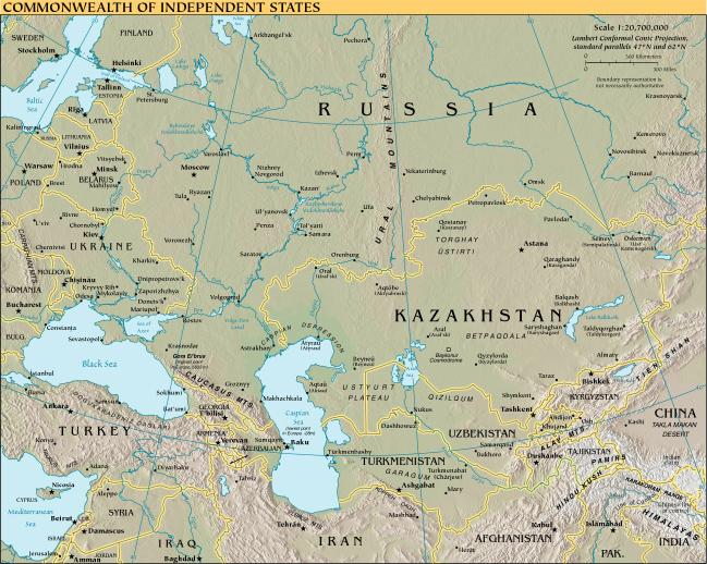 karte europa länder ohne beschriftung