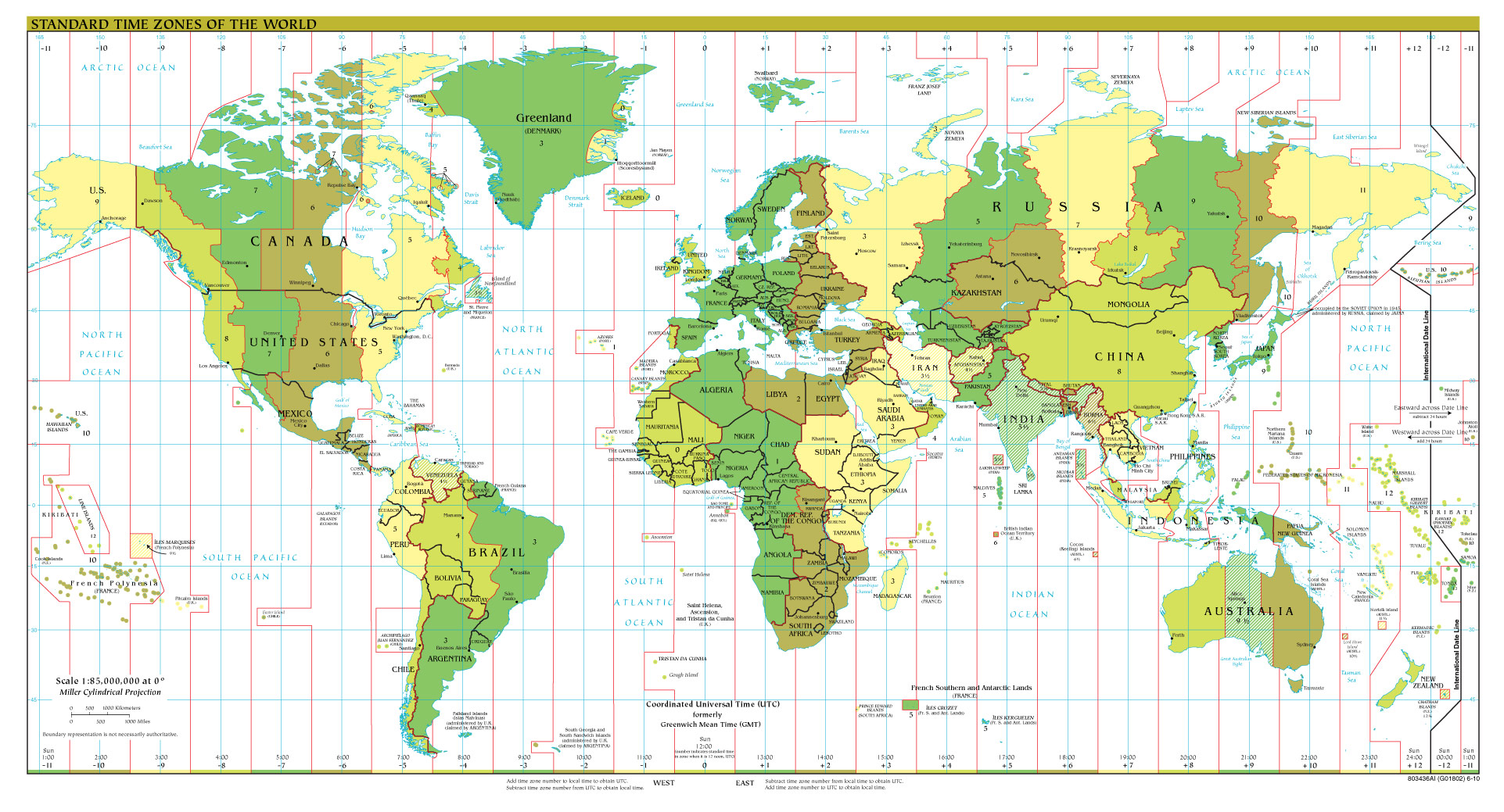 Maps Download World Map Map Europe USA Asia Oceania - Usa time zone map wallpaper