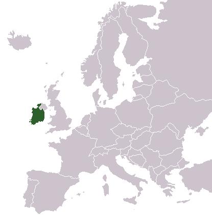 Irland Karte Europa.Landkarte Irland Landkarten Download Irlandkarte Irland Landkarte