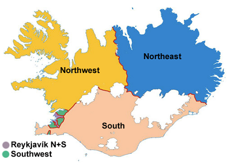 Karte Island Drucken.Landkarte Island Freie Karten Und Landkarten