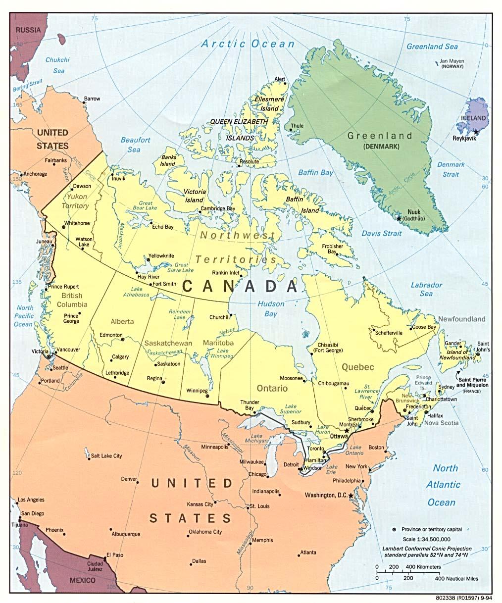 Costa Rica Karte Zum Ausdrucken.Landkarte Kanada Landkarten Download Kanadakarte