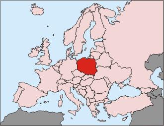 topographischer überblick europa